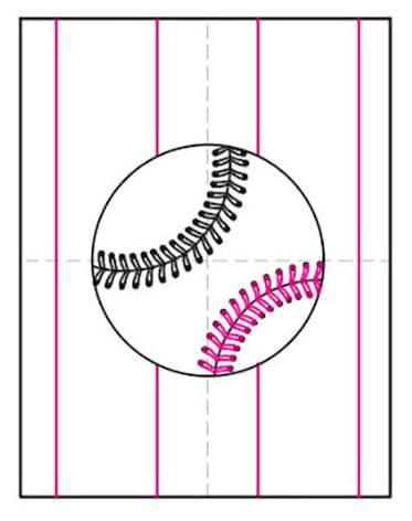 Baseball 8 – Activity Craft Holidays, Kids, Tips
