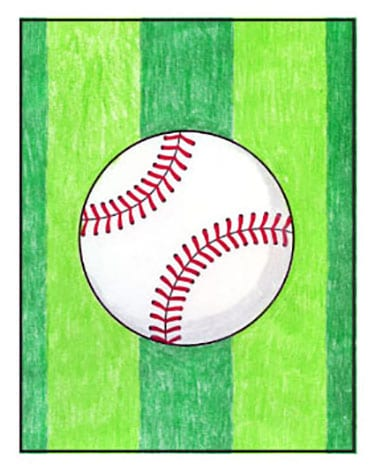 Baseball 9 – Activity Craft Holidays, Kids, Tips