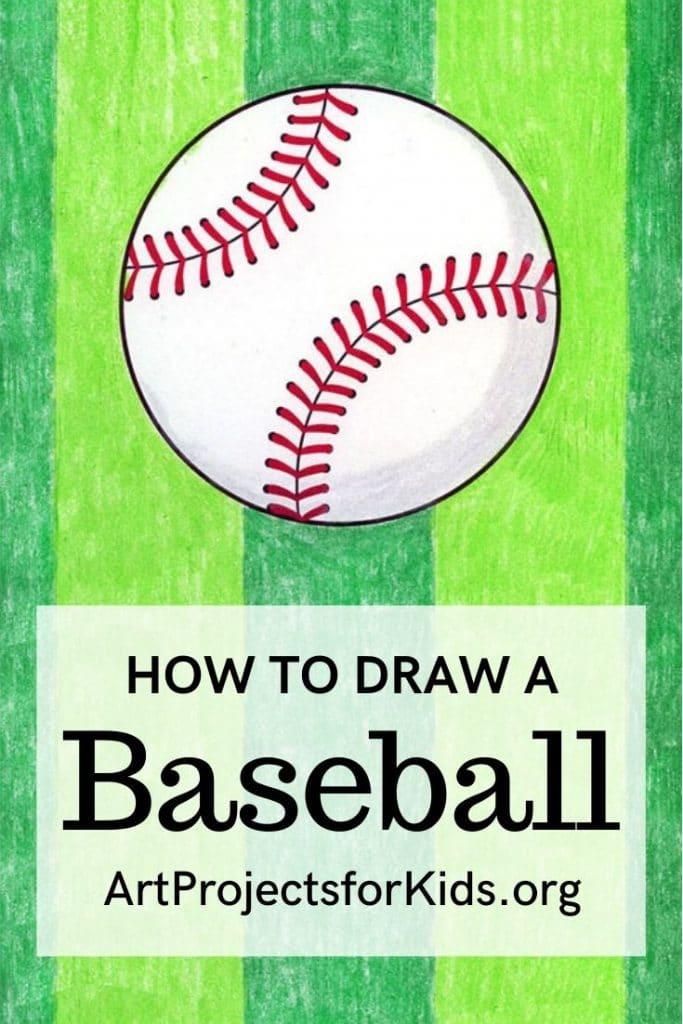 Baseball for Pinterest – Activity Craft Holidays, Kids, Tips