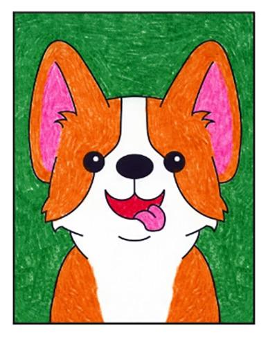 Dog 9 – Activity Craft Holidays, Kids, Tips