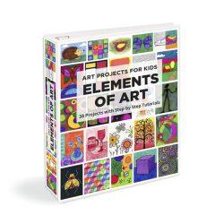 NEW Elements of Art