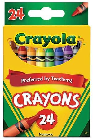 Crayola – Activity Craft Holidays, Kids, Tips